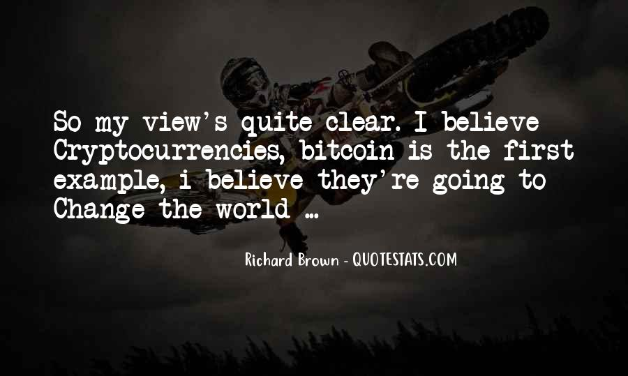 Clear View Quotes #664815