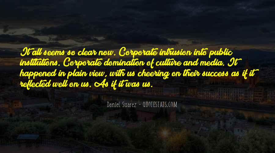 Clear View Quotes #813200