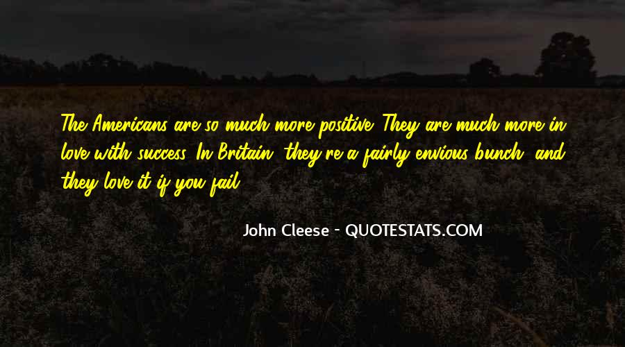 Cleese Quotes #832810