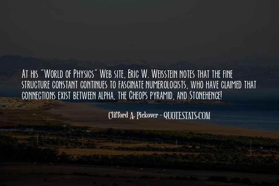 Clifford Pickover Quotes #1050096