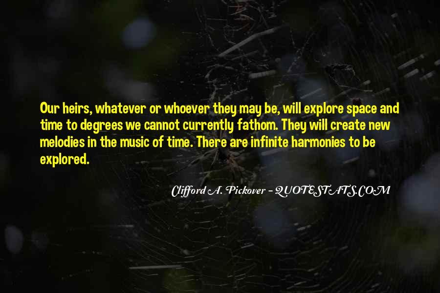 Clifford Pickover Quotes #354359