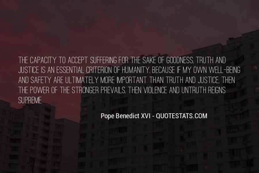 Clinton Baptiste Quotes #824076
