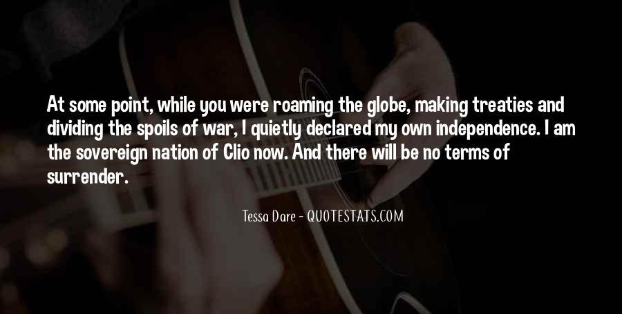 Clio Quotes #1498210