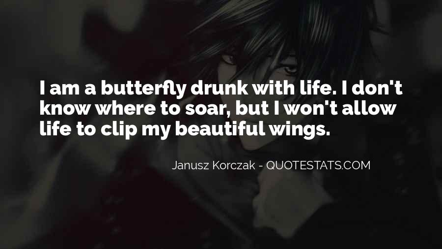 Clip Wings Quotes #1494888