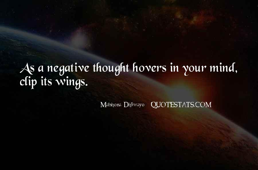 Clip Wings Quotes #1674408