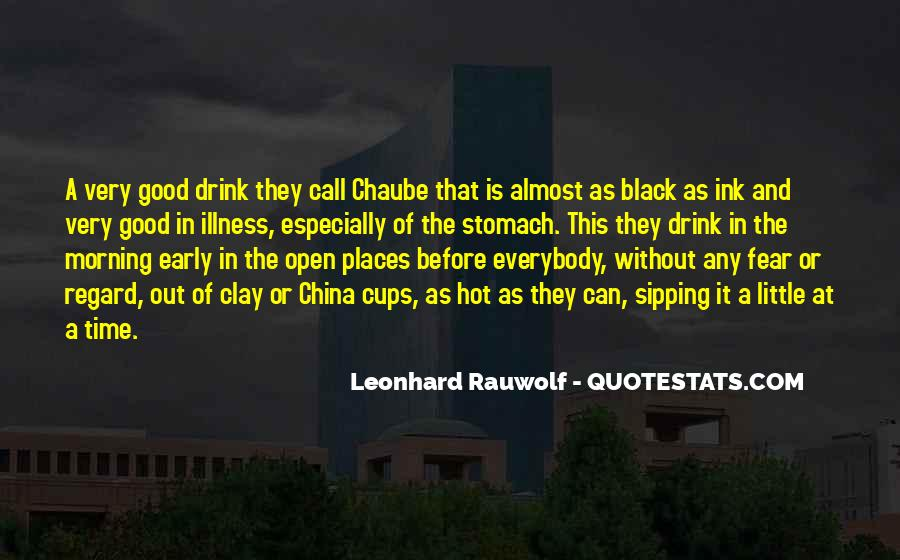 Quotes About Leonhard #1519777
