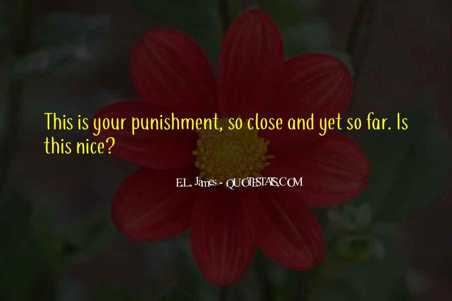 Close Yet So Far Quotes #1759576