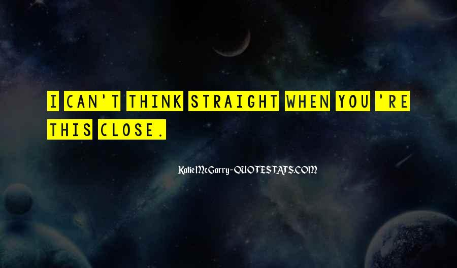 Close Yet So Far Quotes #5374