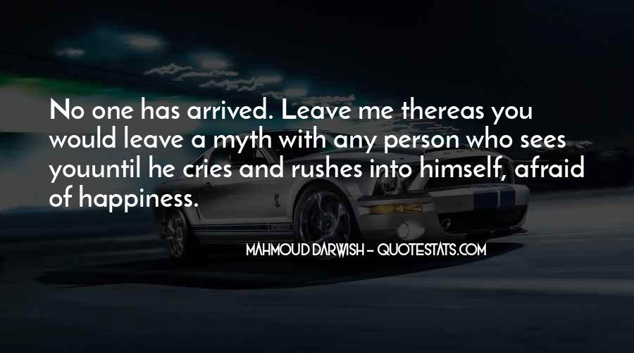 Closer To Enemies Quotes #1093645