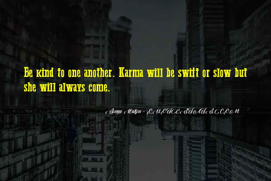 Closer To Enemies Quotes #1714662