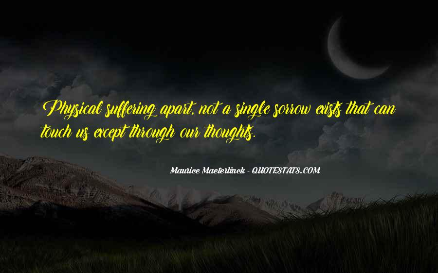 Cloud Cover Quotes #1426883
