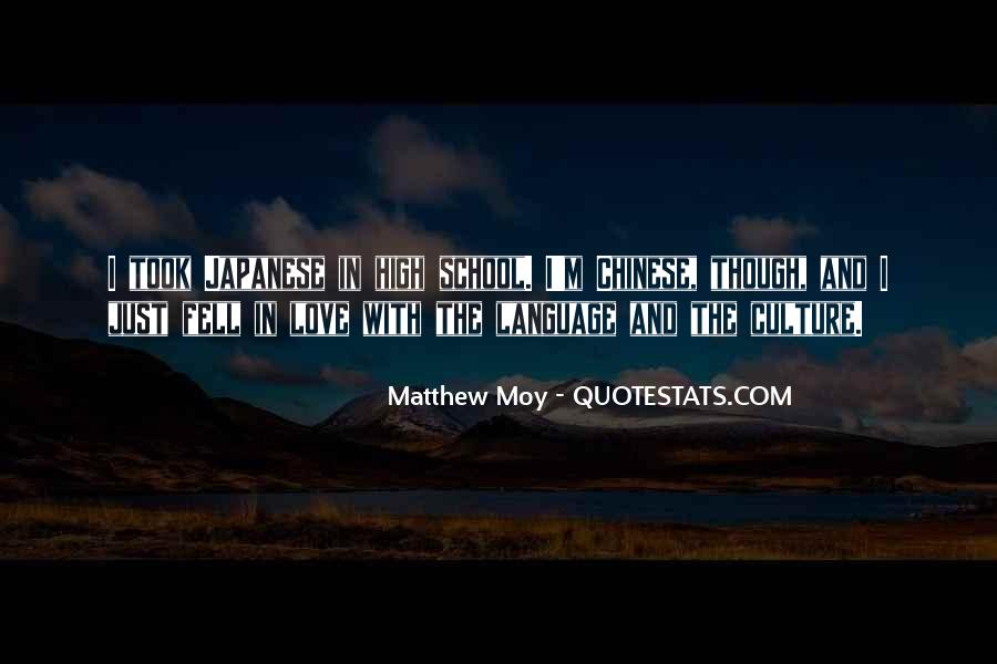 Cloyd Rivers Quotes #253766
