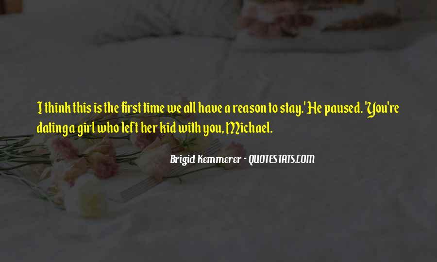 Clue Yvette Quotes #1139775
