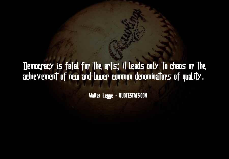 Quotes About Legge #1704781