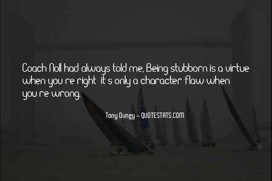Coach Jae Quotes #108976