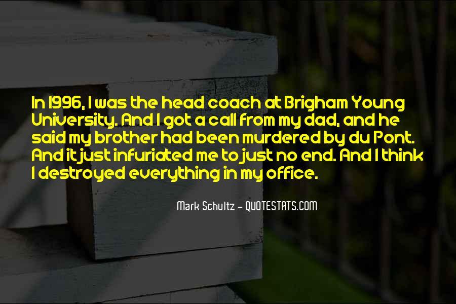 Coach Jae Quotes #115927