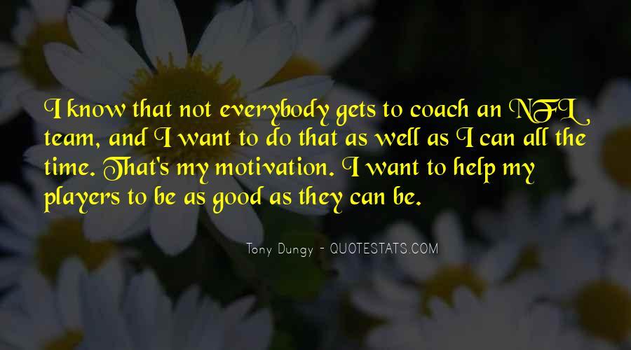 Coach Jae Quotes #122407