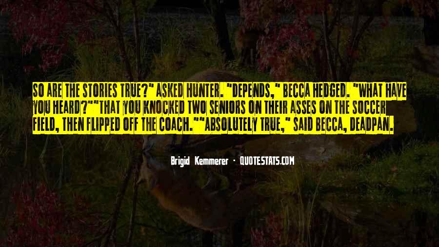 Coach Jae Quotes #133869