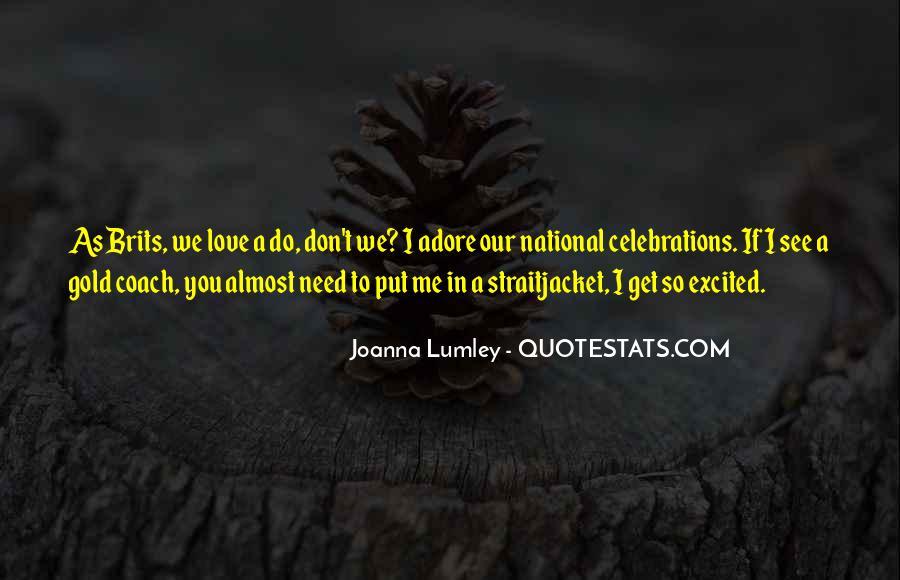 Coach Jae Quotes #136351