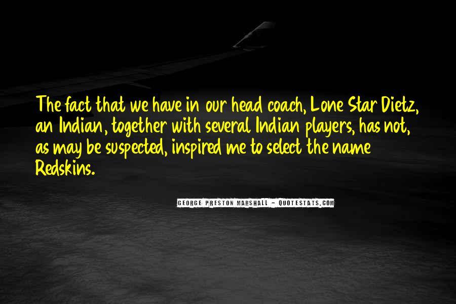 Coach Jae Quotes #27717