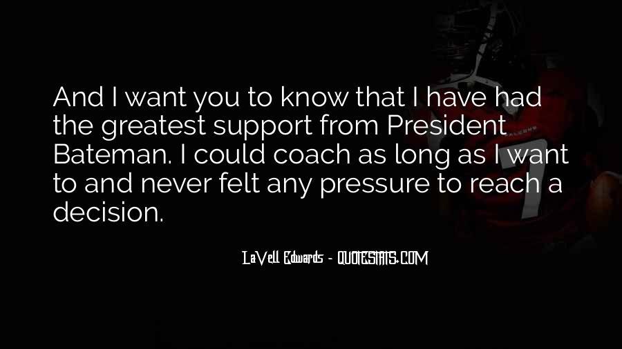 Coach Jae Quotes #31520