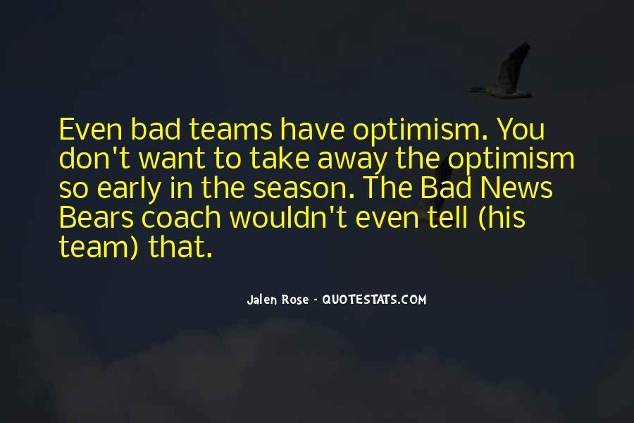 Coach Jae Quotes #39241