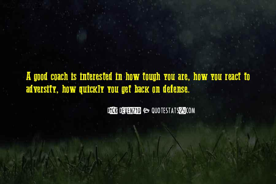 Coach Jae Quotes #46591