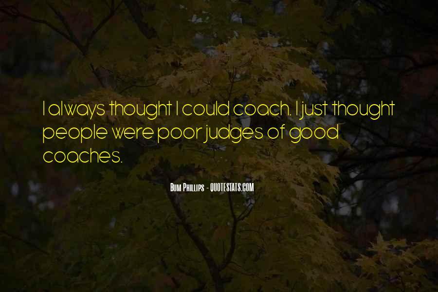 Coach Jae Quotes #48993