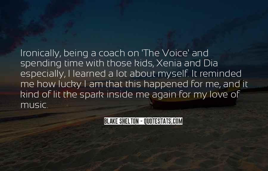 Coach Jae Quotes #52772