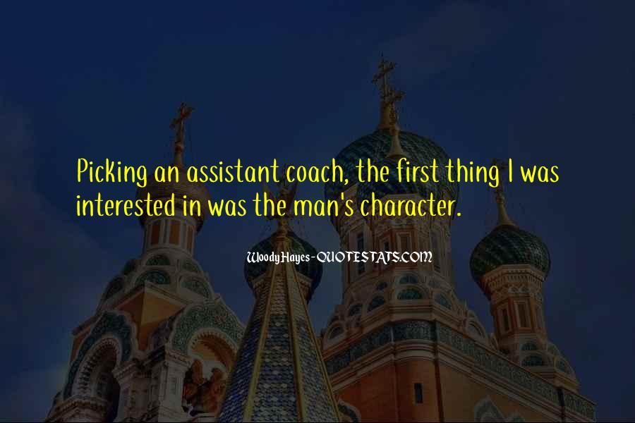 Coach Jae Quotes #60721