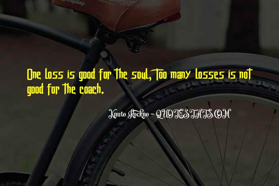 Coach Jae Quotes #64717