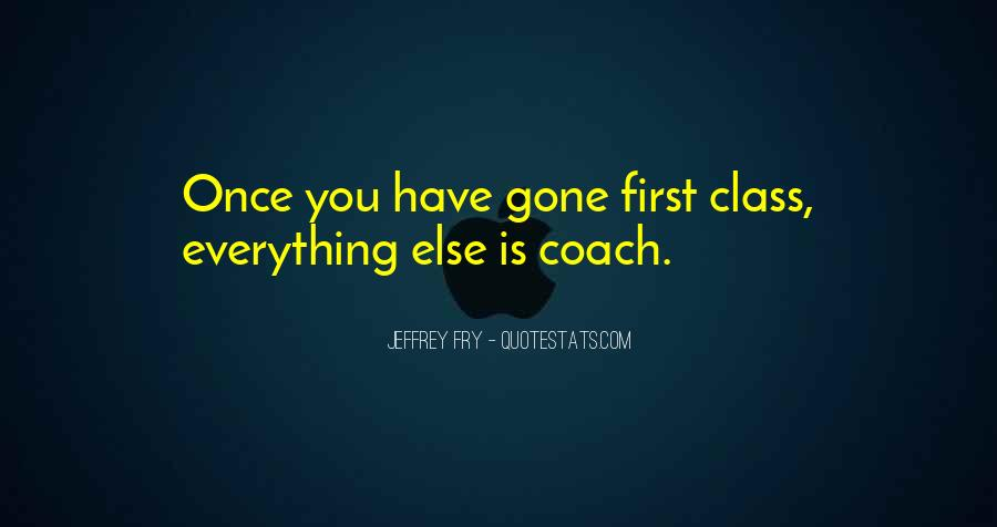 Coach Jae Quotes #91111