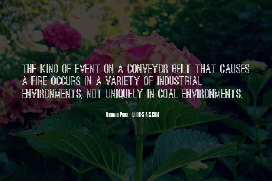 Coal Fire Quotes #249949