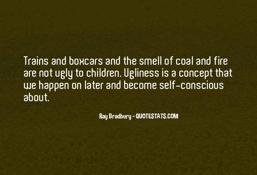 Coal Fire Quotes #555887