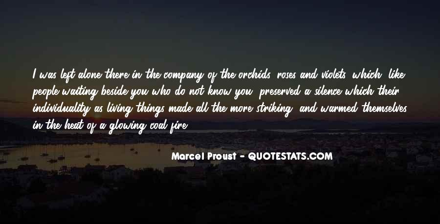 Coal Fire Quotes #954365