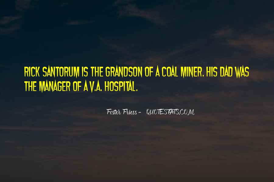 Coal Miner Quotes #1362847