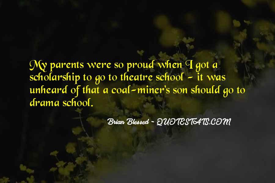 Coal Miner Quotes #1832363