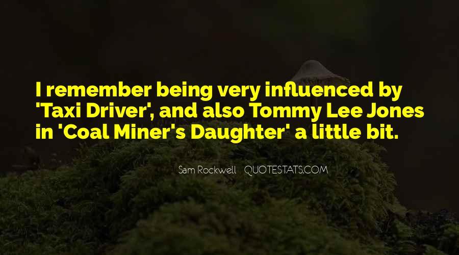 Coal Miner Quotes #379171