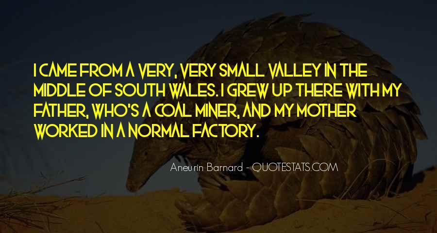Coal Miner Quotes #442629