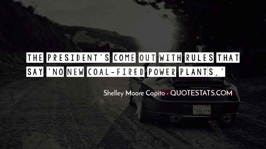 Coal Power Plant Quotes #1503947