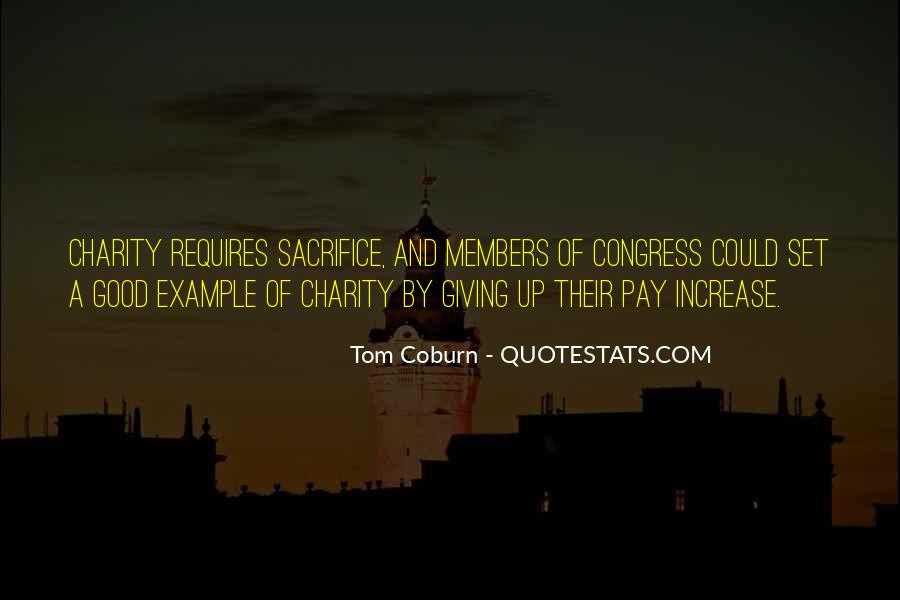 Coburn Quotes #1110157