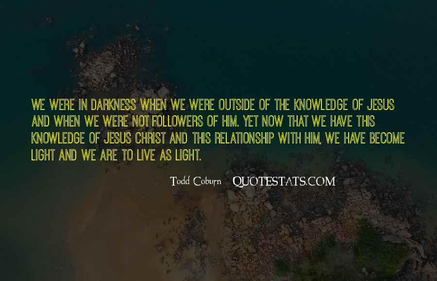 Coburn Quotes #1283629