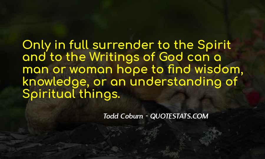 Coburn Quotes #1312945