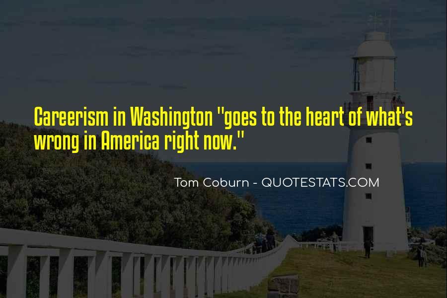 Coburn Quotes #1366141