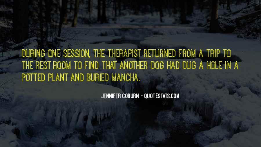 Coburn Quotes #1371515