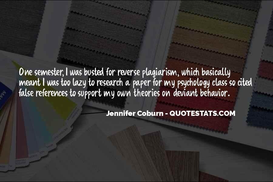 Coburn Quotes #1508956