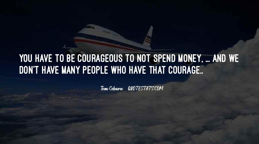 Coburn Quotes #156886
