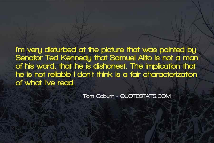 Coburn Quotes #255947
