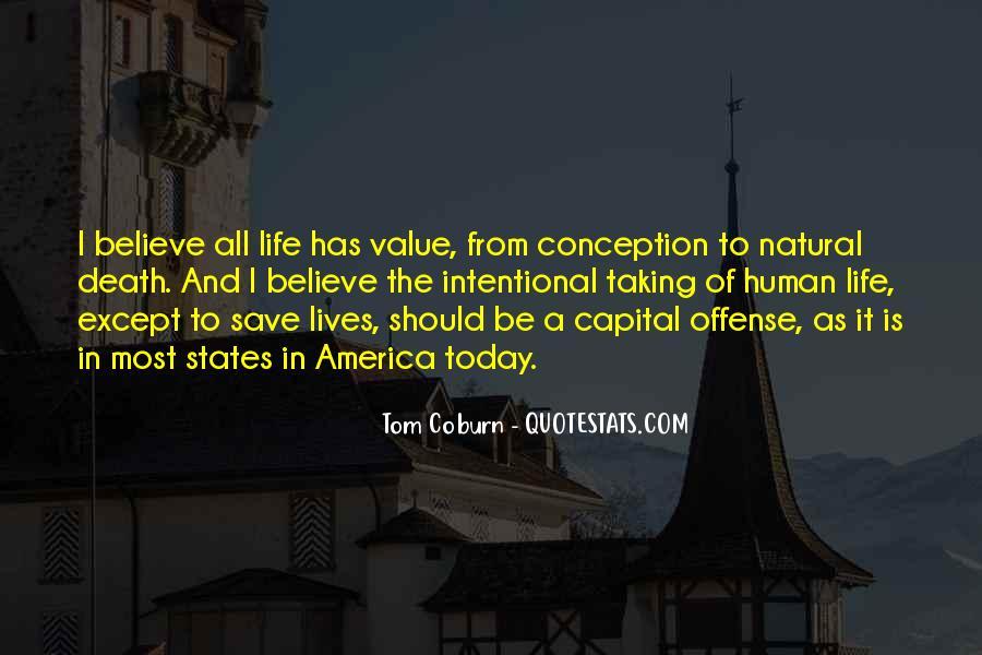 Coburn Quotes #26655