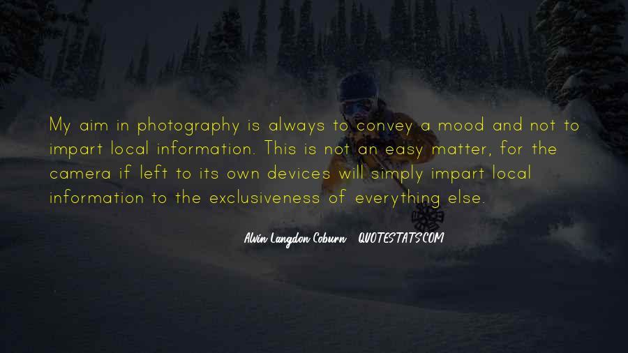 Coburn Quotes #284437